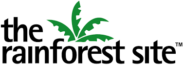 the rainforest site logo